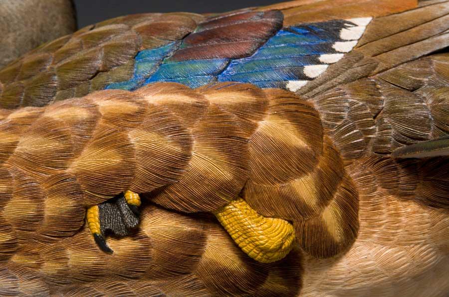 artwork official website for pete lupo wildlife art
